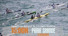 Campeonato Nacional de Canoagem de Mar em Lagoa | Algarlife