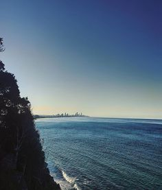 """""""You cannot swim for new horizons until you have courage to lose sight of the shore."""" - William Faulkner #newhorizons . . . . . . . . . . . #wow #burleigh #beach #sunset #seaview #oceanview #sunset_stream #sunset_pics #sunset_hub #exploreaustralia #discoverqueensland #sky_perfection #naturalbeauty #naturelover #nature_perfection #travelphoto #seekadventure #finditliveit #iphonephotography #iphoneography #visitqueensland #visitgoldcoast #oceanviews #eastcoastviews #skylovers #sunset Natural…"""