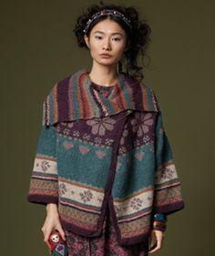 Rowan Knitting and Crochet Magazine 48