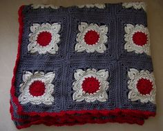 Ravelry: Project Gallery for Willow pattern by Jan Eaton