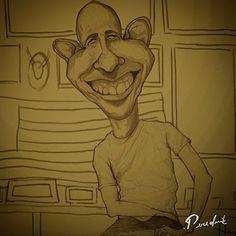 @joncontino sketch  by juanperednik