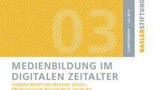 Broschüre, 24 Seiten  http://www.fit-in-it.ch/de/medienbildung-im-digitalen-zeitalter