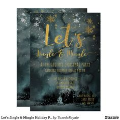 Let's Jingle & Mingle Holiday Party Invitation Kids Lunch For School, Healthy Lunches For Kids, Kid Lunches, Kid Snacks, Lunch Snacks, School Lunches, Clean Eating Kids, Daycare Menu, Holiday Party Invitations