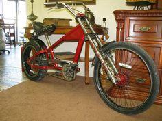 SCHWINN STINGRAY CHOPPER LOW RIDER BIKE BICYCLE STING RAY OCC ORANGE COUNTY NICE | eBay