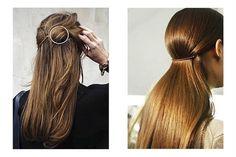 Peinados must de temporada: cancheros y súper fáciles