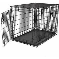 Dog Crates For Sale Medium Dogs Collapsible Cage Kennel Ultima Pro Triple Door