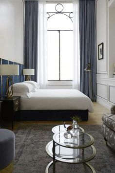 11 hotels to visit before you decorate your home_Elle Decor
