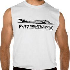 F-117 Nighthawk Men