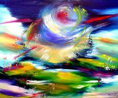 Artwork >> Muriel Cayet >> the last flight of night