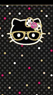 Kate Spade Hello Kitty Phone Wallpaper ~ Risspected