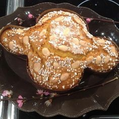 E' buonissima e molto facile da fare la colomba preparata oggi, 25 marzo 2013, dalla bravissima Anna Moroni