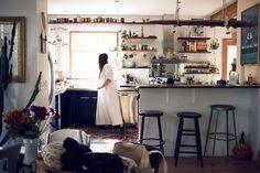 Cocina - AD España, © Emily Katz/ Maclay Heriot