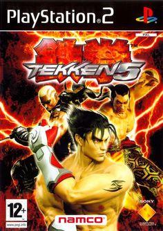 Full Version PC Games Free Download: Tekken 5 Full PC Game Free Download
