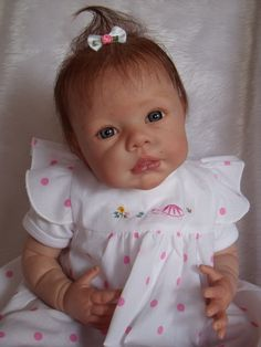 Reborn baby by   SHARONS SPECIAL DELIVERIES