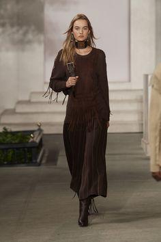 Ralph Lauren | Ready-to-Wear Spring 2017 | Look 8