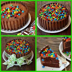 ::[ The fun of lifesharing Food Network Recipes, Cooking Recipes, Healthy Recipes, Healthy Meals, The Kitchen Food Network, Cupcake Birthday Cake, Chocolate Delight, Happy Paintings, Cookie Dough