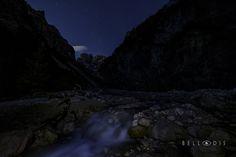 https://flic.kr/p/XDTW8t | 170690  Night landscape on Dolomites
