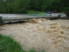 Floods in western Serbia, May 2014