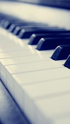 Piano Keys - theiphonewalls.com
