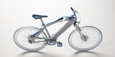 E-voluzione : electric bike by Pininfarina & Diavelo e-bikes