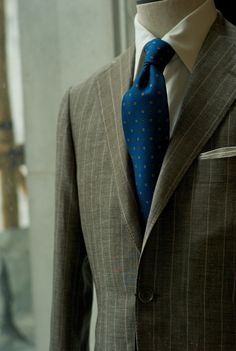 Ring Jacket  Spring Summer '12  Trunk Show this Friday & Saturday  Ring Jacket for The Armoury