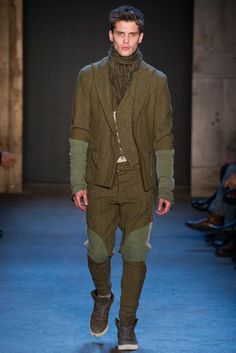 Greg Lauren, Look #21