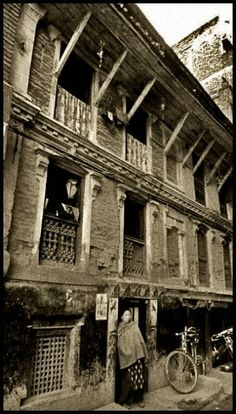 1000 Images About Nepal Windows And Doors On Pinterest