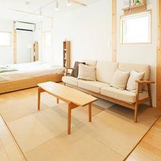 無印良品の家 三鷹の家木の家モニターハウス #無印良品 #無印良品の家 #戸建て #注文住宅 #吹抜け #マイホーム #木の家 #リビング #畳 #ソファ #ベッド #暮らし #シンプルライフ #ミニマリスト #インテリア #muji #mujihouse #room #house #home #homedecor #casa #interior #interiordesign #design #simple #minimal #minimalist #living #furniture by mujihouse