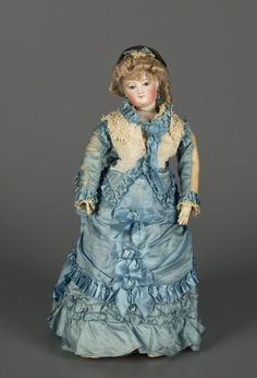 77.6564: French Fashion Doll | doll