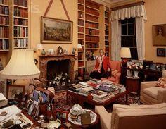 anmer hall interior photos | Princess Michael of Kent in Kensington Palace