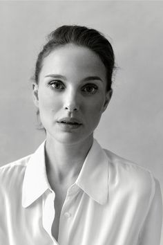 Natalie Portman by Max Farago 2015 (a classic beauty, in my eyes, in my generation)