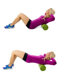 Back pain? Try this!