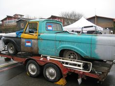 Unibody 1961 Ford of Many Colors | Flickr - Photo Sharing!
