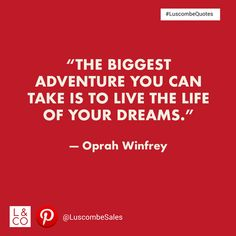 Get a FREE property valuation now. Wisdom Quotes, Life Quotes, Real Estate Quotes, Thought Of The Day, Business Advice, Oprah Winfrey, Investment Property, Daily Inspiration, Cool Words