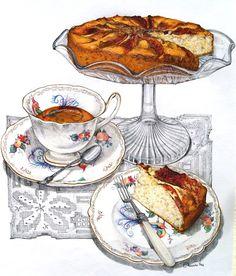 Заварите чай покрепче.... Обсуждение на LiveInternet - Российский Сервис Онлайн-Дневников