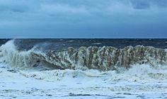 Turbulent Atlantic... (jerseyshoretoo)