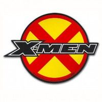 Wolverine and The X-Men T-Shirt Emblems from www.HardToFindPartySupplies.com #PartySupplies
