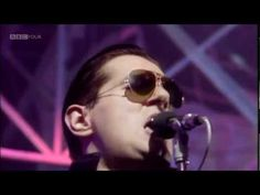 Falco - Rock Me Amadeus [BBC Top Of The Pops - 1986] - YouTube
