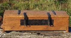 A reconstruction of the Viking toolbox
