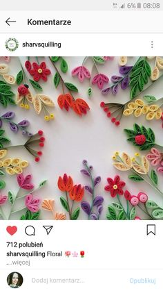 Quilling Dolls, Arte Quilling, Paper Quilling Flowers, Paper Quilling Patterns, Origami And Quilling, Quilled Paper Art, Quilling Jewelry, Quilling Paper Craft, Paper Crafts