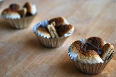 Hold the Sugar: 10 Healthy Twists on Your Favorite Desserts | Photo Gallery - Yahoo! Shine