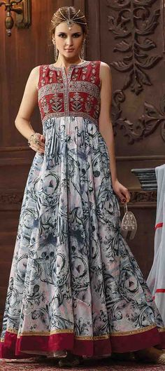 Looking to buy Anarkali online? ✓ Buy the latest designer Anarkali suits at Lashkaraa, with a variety of long Anarkali suits, party wear & Anarkali dresses! Silk Anarkali Suits, Long Anarkali, Anarkali Gown, Salwar Suits, Pakistani Outfits, Indian Outfits, Buy Salwar Kameez Online, Shalwar Kameez, Suits For Women