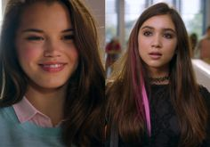 Rowan Blanchard and Paris Berelc's Invisible Sister Gets a Debut Date | Videos | News | Disney Playlist