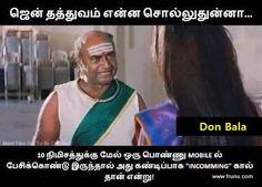 tamil comedy thathuvam images