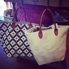 who can't use another cute tote?