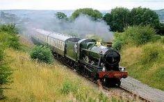 Image result for welsh british rail steam railway engines