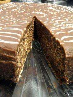 Baking Recipes, Cake Recipes, Easy Cake Decorating, Sweet Pastries, Creative Cakes, No Bake Desserts, No Bake Cake, Bakery, Food And Drink