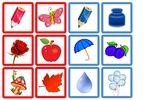 Мобильный LiveInternet Дидактическая игра «Собери картинку по цвету» | Наталья_Каутенко - Дневник Наталья_Каутенко |