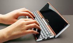 Pocket Yoga, Mini Laptop From Lenovo
