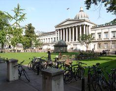 #University College #London (UK) #UCL